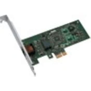 EXPI9301CTBLK - TARJETA RED INTEL GIGABIT CT ADAPTER PCI-E LOW P