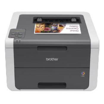 Impresora Laser Color BROTHER