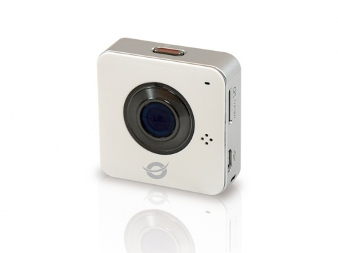 CACTIONCAM - CAMARA CONCEPTRONIC HD WIFI ACTIONCAM 720P