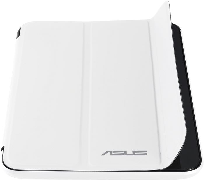 90XB015P-BSL0D0 - FUNDA TABLET ASUS TRICOVER CON TAPA BLANCA