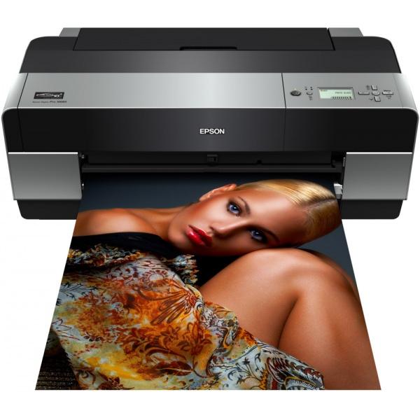 Impresora InkJet EPSON