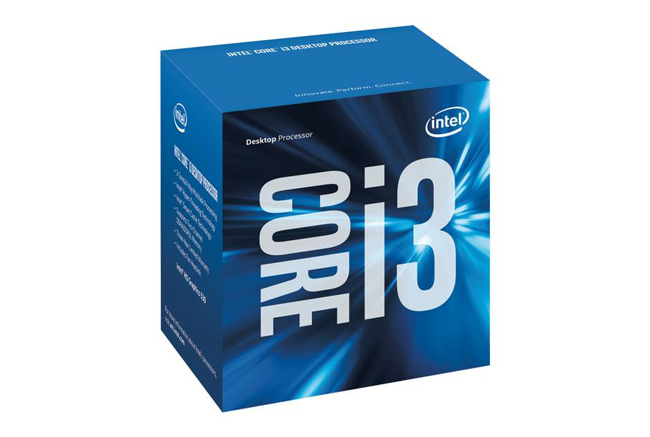BX80662I36320 - .MICRO INTEL 1151 CORE I3-6320 3.9GHZ 4MB SKYLAKE