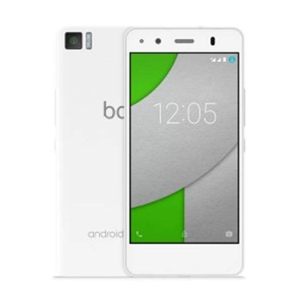 C000138 - TELEFONO MOVIL BQ AQUARIS A4.5 QHD BLANCO 4G (16+1GB) QC1.0