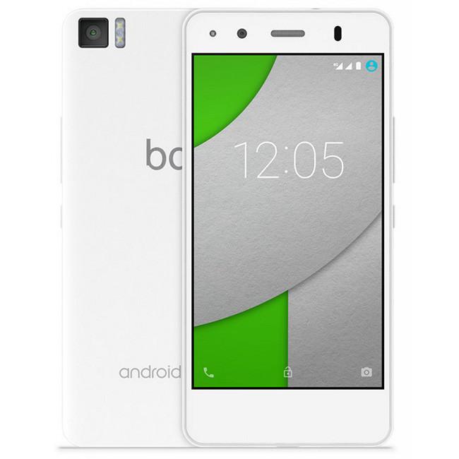 C000170 - TELEFONO MOVIL BQ AQUARIS A4.5 QHD BLANCO 4G (16+2GB) QC1.0