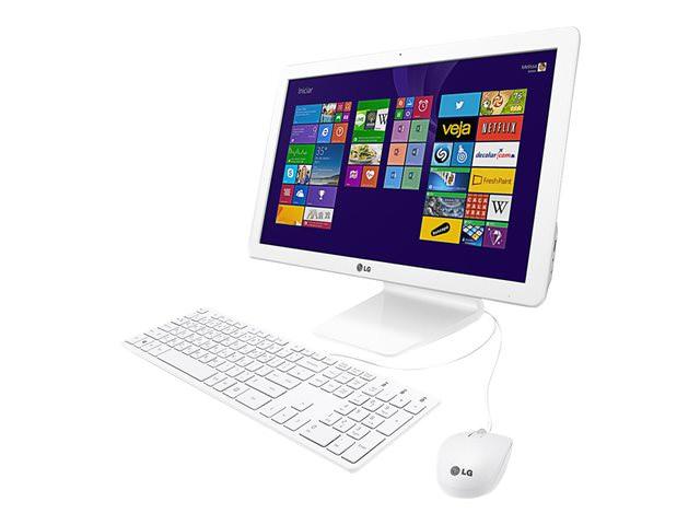 22V240-L.AR3WB - PC AIO LG 22V240 QCN2930-4G-500G-21.5'-W10