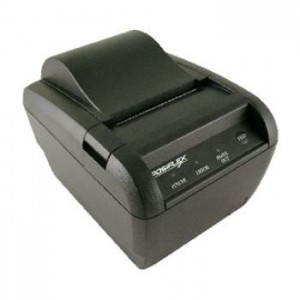 PP690C601EE - IMPRESORA TICKETS POSIFLEX PP-6900PN USB+PARALELO NEGRA