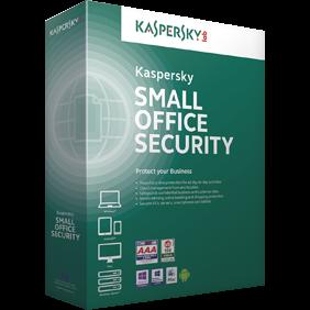 Antivirus Kaspersky Lab