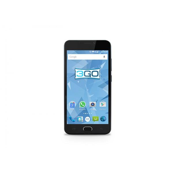 MAK - TELEFONO MOVIL 3GO DROXIO MAK 4G 5' QC1-1GB-8GB