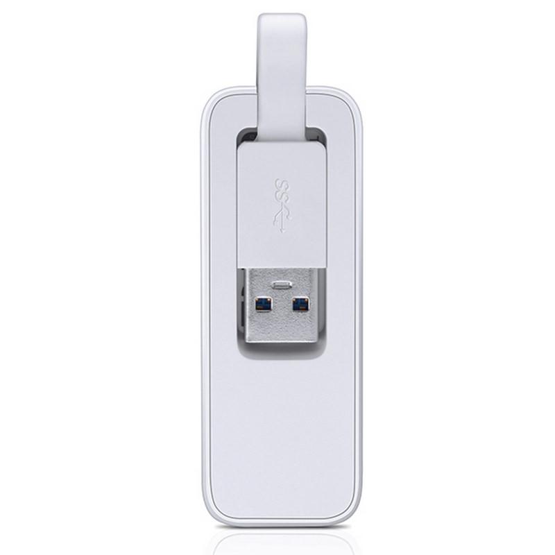 UE300 - ADAPTADOR USB 3.0-ETHERNET TP-LINK 10-100-1000