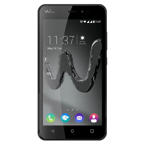 WIKO-FREDDY-BK - TELEFONO MOVIL WIKO FREDDY 4G NEGRO 5'-QC1.1-1GB-8GB