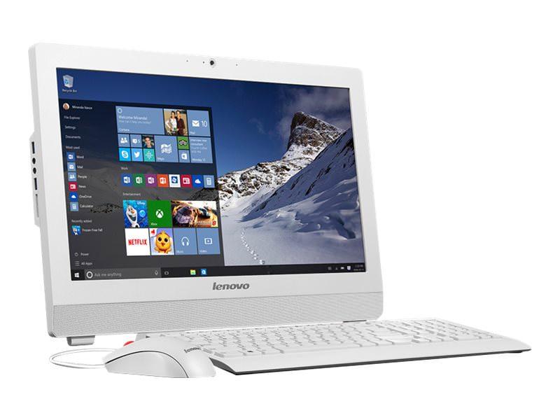 10K5001NSP - PC AIO LENOVO S200Z J3710-4G-1T-19.5-NOOS
