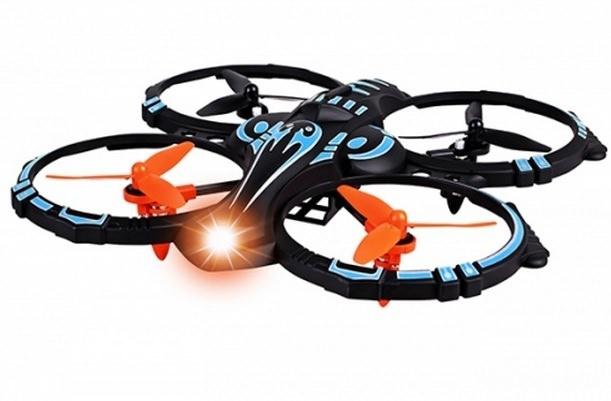 HELLCAT-BL - DRONE 3GO HELLCAT 18X19CM AZUL