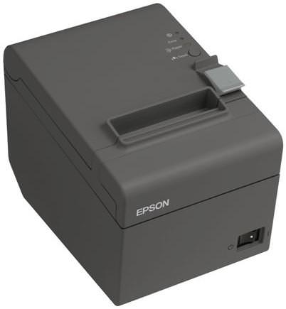 C31CD52007 - IMPRESORA TICKETS EPSON TM-T20II TERMICA USB-ETH