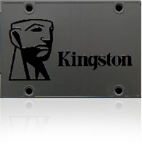SA400S37/120G - DISCO DURO SSD KINGSTON 120GB SSDNOW A400 SATA3