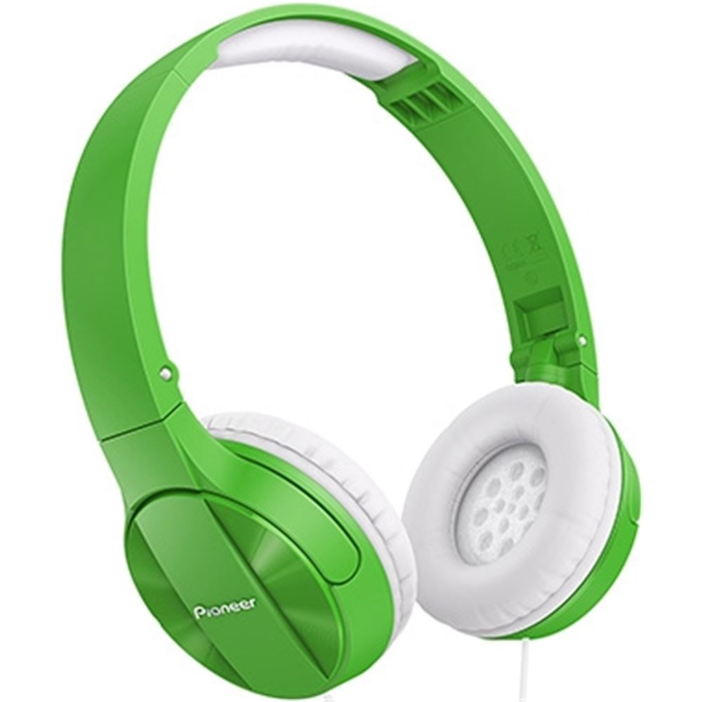 Auriculares PIONNER
