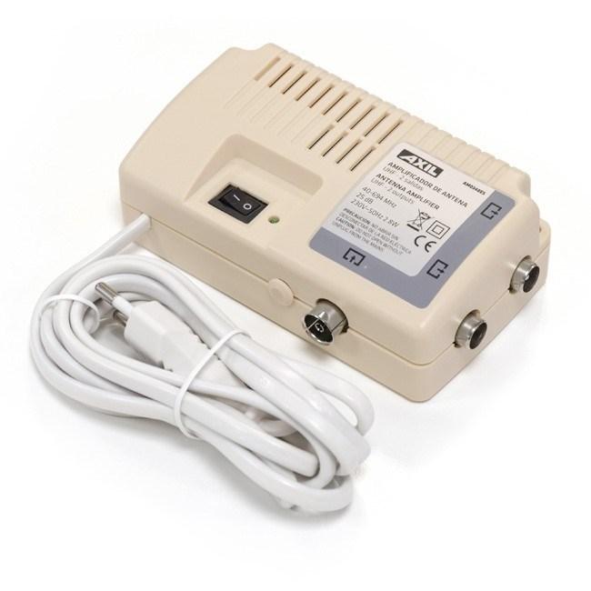 AM0348E5 - AMPLIFICADOR ANTENA ENGEL INTERIOR UHF-VHF5G