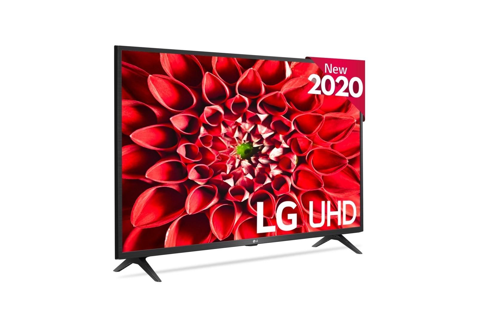43UN73006LC - TELEVISION 43' LG 43UN73006LC 4K HDR SMART TV THINQ IA