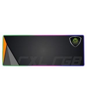 RXL-RGB - ALFOMBRILLA KEEP OUT GAMING XL RGB 880X300X4