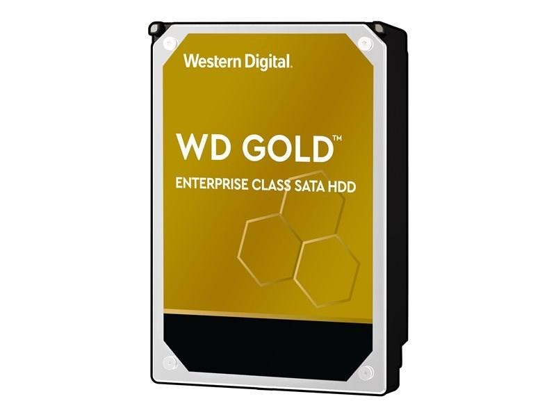 WD102KRYZ - DISCO DURO 3.5' WESTERN DIGITAL 10TB SATA3 256MB GOLD