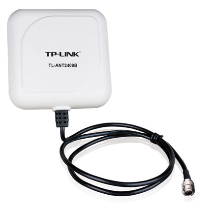 Redes Wireless TP-LINK
