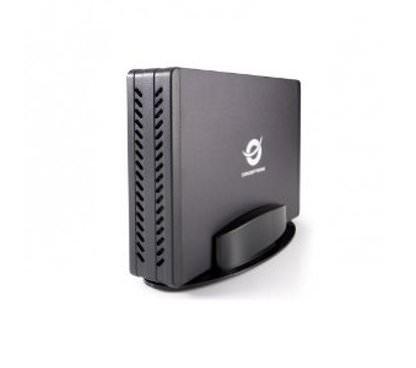 "CAJA EXTERNA HDD 3.5"" SATA-USB 2.0 CONCEPTRONIC"
