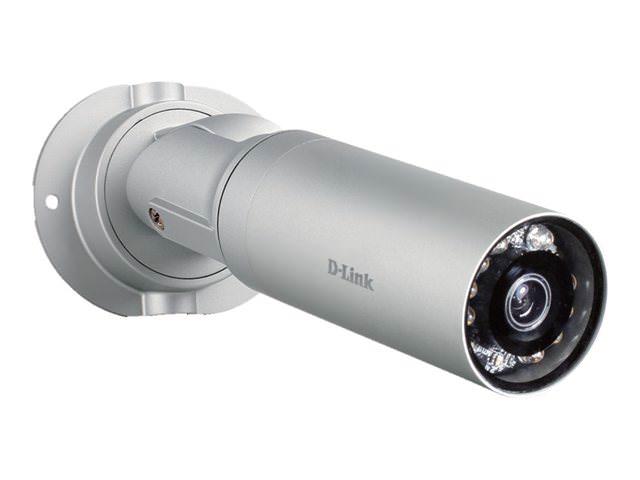 DCS-7010L - CAMARA IP D-LINK 802.11N DCS-7010L HOME CAMER