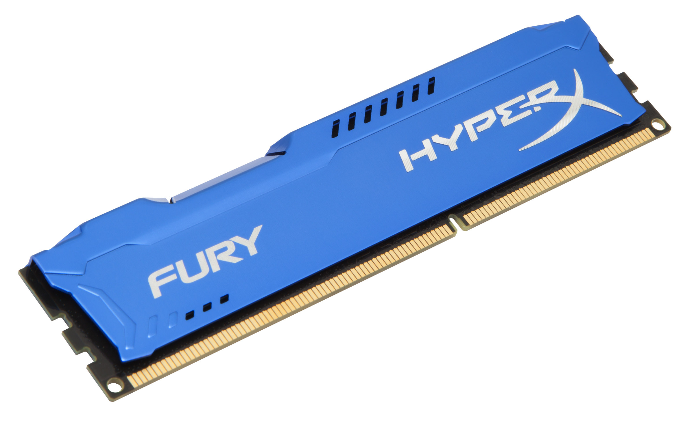 MEMORIA KINGSTON DDR3 4GB 1600MHZ CL10 FURY HYX