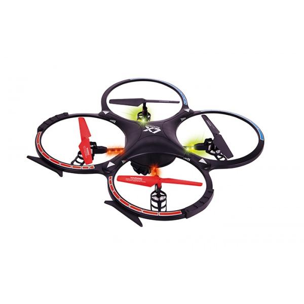 Drones Aereos 3GO