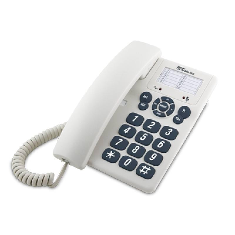 Telefonia Fija SPC INTERNET