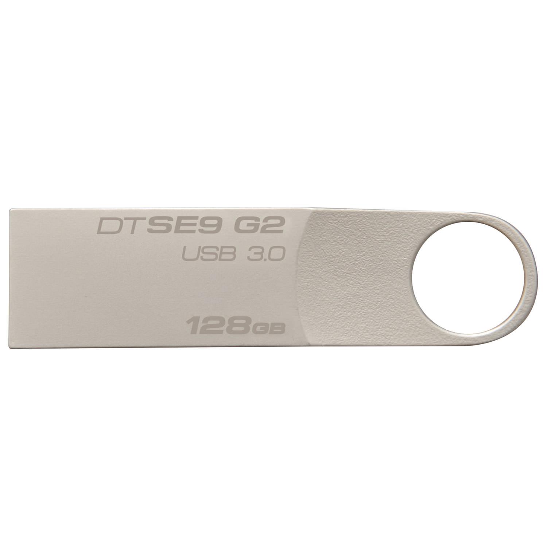 PEN DRIVE 128GB KINGSTON USB3.0 DATATRAVELER SE9 G