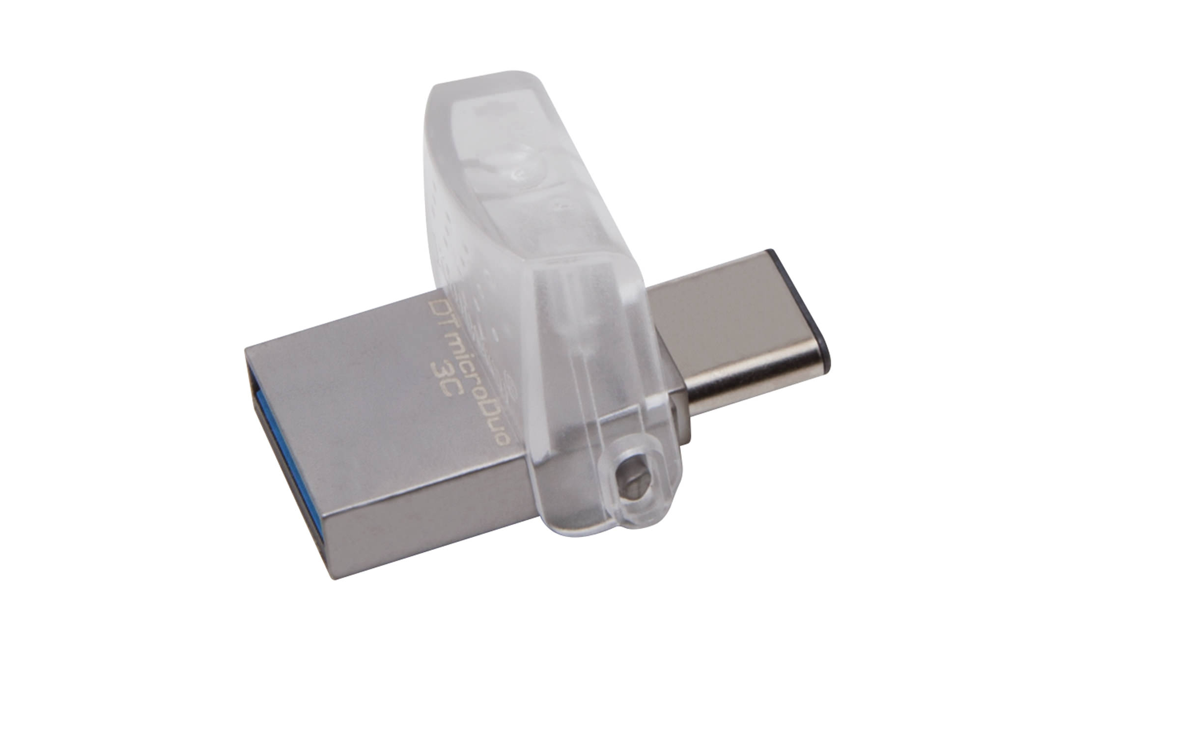 PEN DRIVE 64GB KINGSTON USB 3.1+MICRODUO USB C