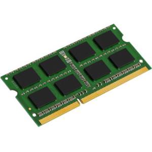 MEMORIA KINGSTON SODIMM DDR3 8GB 1600MHZ