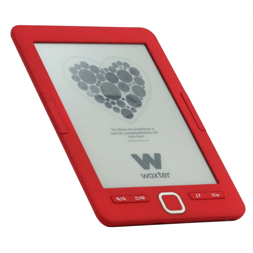 Ebooks WOXTER