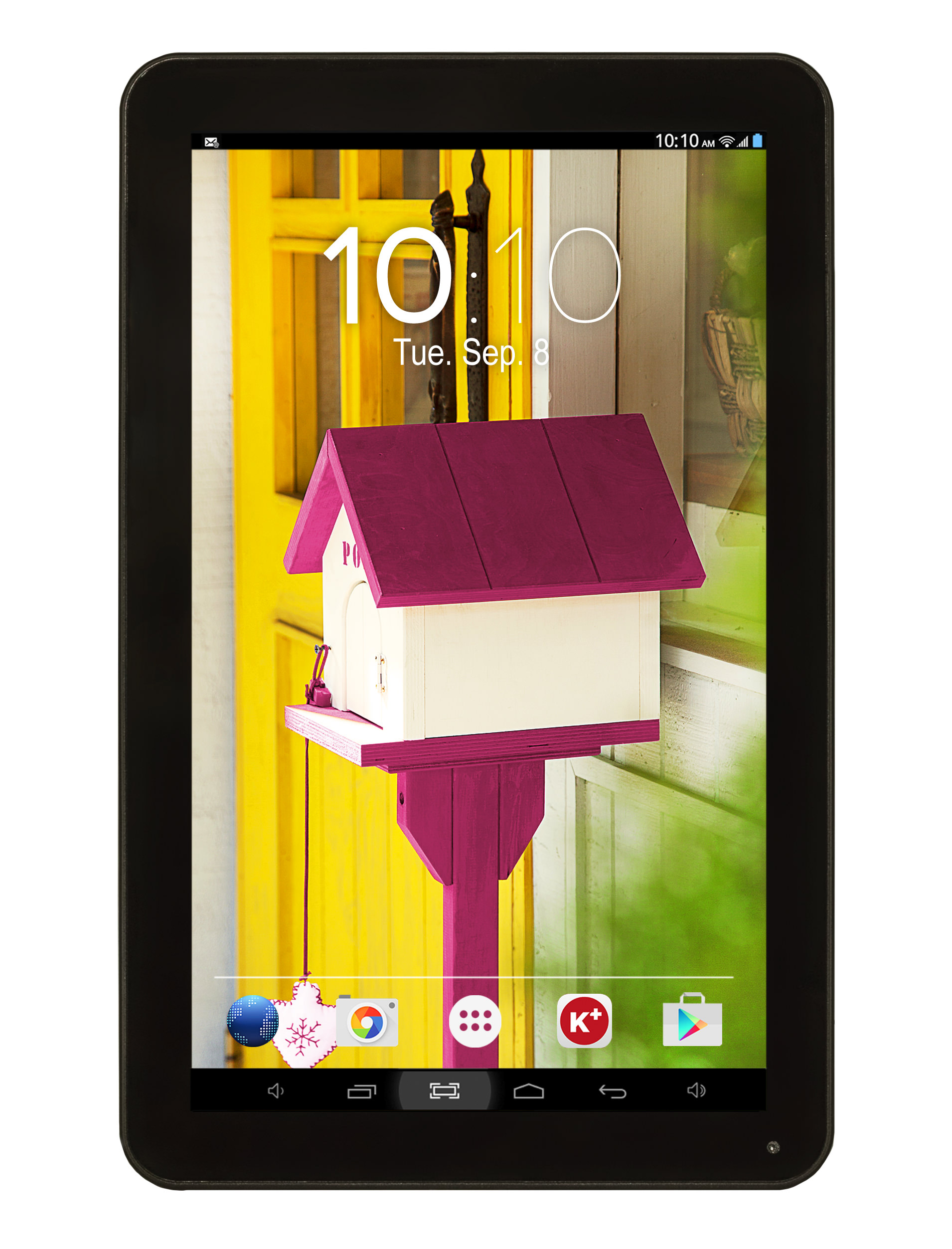TB26-286 - TABLET WOXTER 10.1' QX 109 BT QC1.5A7-1G-8G-A6.0