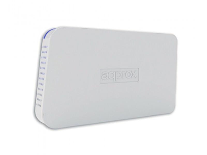 Almacenamiento APPROX