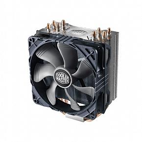 VENTILADOR CPU COOLER MASTER HYPER 212X TODAS CPUS
