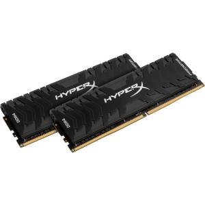 MEMORIA KINGSTON DDR4 16GB(2X8)3200MHZ HYPERX PRED