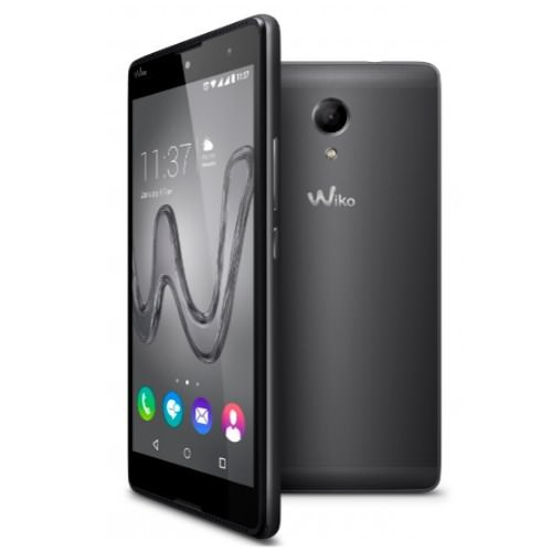 WIKO-HARRY4G-AN - TELEFONO MOVIL WIKO HARRY 4G ANTHRACITE 5'-QC1.3-16G-3GB