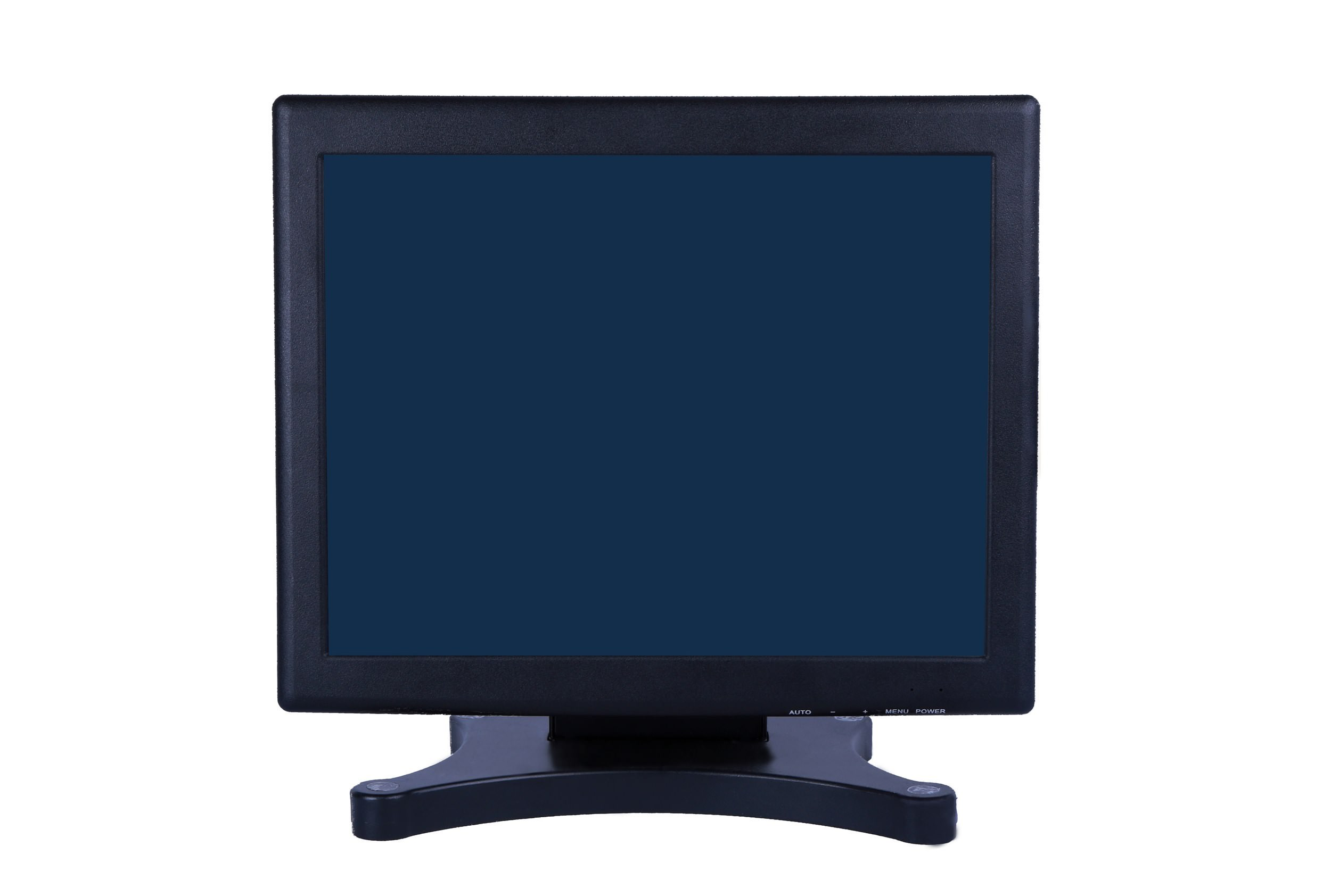 "MONITOR TACTIL BLUEBEE 17"" NEGRO USB TM-217"