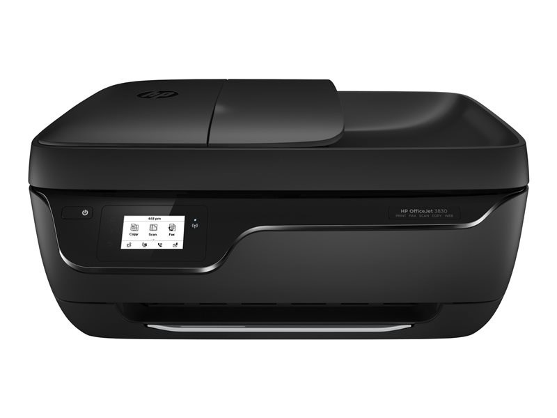 MULTIFUNCION HP OFFICEJET 3833