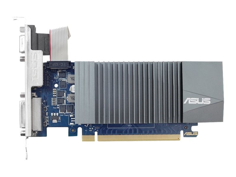 SVGA GEFORCE ASUS GT710 SL 1GD5-HDMI-DVI