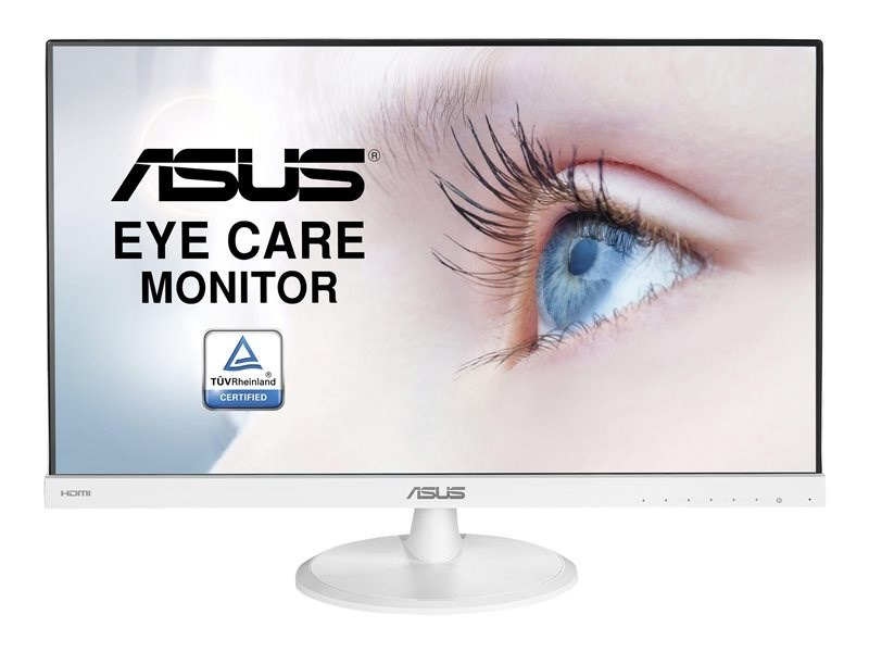 "MONITOR 23"" ASUS VC239HE-W IPS FHD HDMI-VGA BLANC"