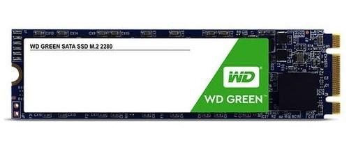 DISCO DURO SOLIDO SSD WD GREEN 240GB SATA M.2