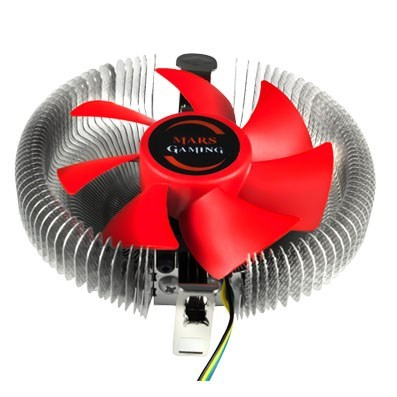 VENTILADOR CPU MARS GAMING MCPU1V2 INTEL - AMD