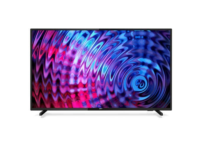 "TELEVISION 43"" PHILIPS 43PFT5503 LED FHD TDT2 USB"