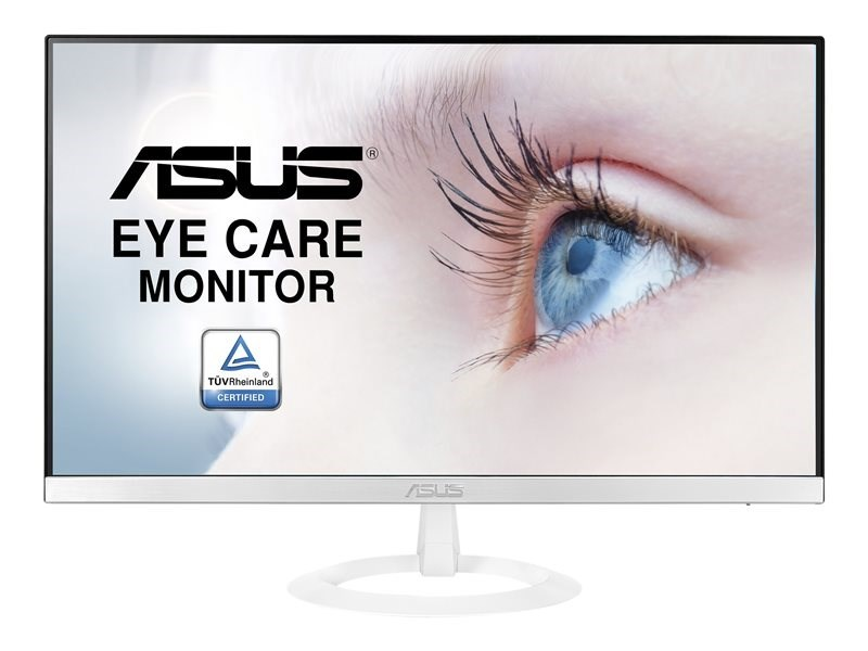 "MONITOR 27"" ASUS VZ279HE IPS FHD HDMI-VGA BLANCO"
