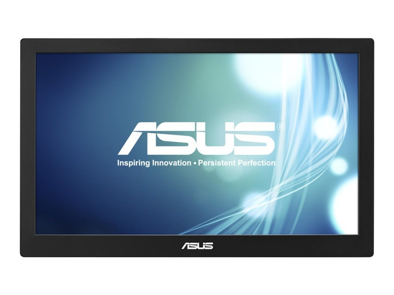 "MONITOR PORTATIL 15.6"" ASUS MB168B TN USB-C"