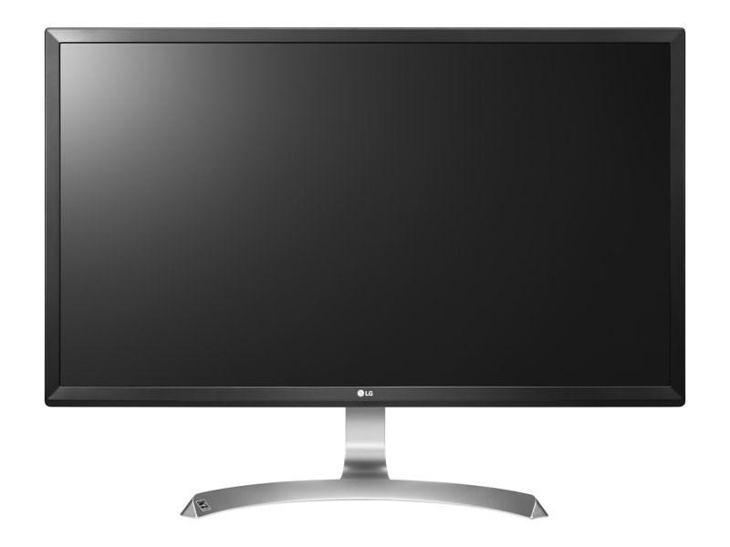 "MONITOR 27"" LG 27UD59-B IPS 4K HDMI-DP"
