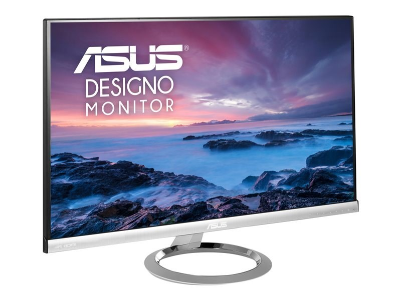 "MONITOR 27"" ASUS MX279HE IPS FHD HDMI-VGA"