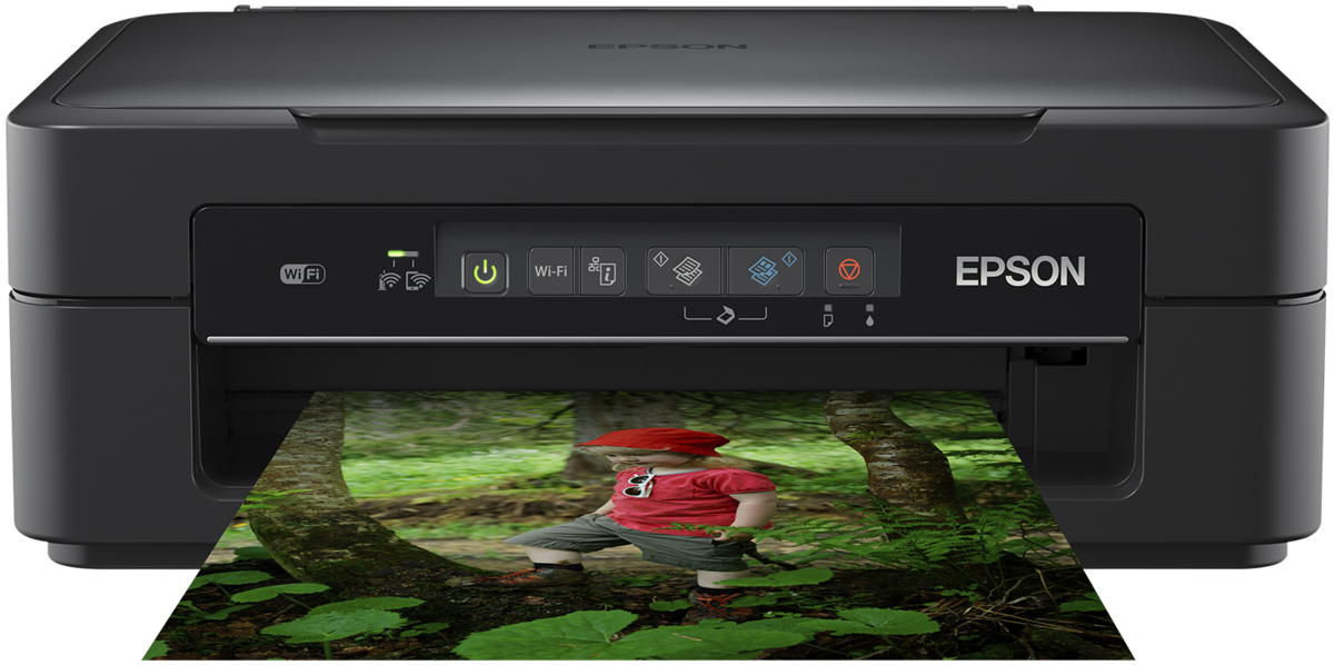 MULTIFUNCION EPSON EXPRESSION XP-255 WIFI